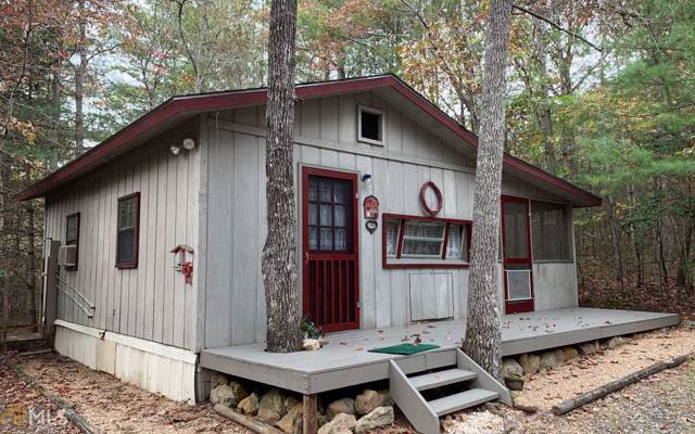 217 Clyde Curtis Dr, Hayesville, NC 28904 (MLS #8689790) :: Buffington Real Estate Group