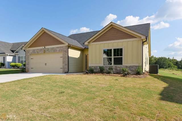 151 Brookhaven Dr, Villa Rica, GA 30180 (MLS #8689852) :: Buffington Real Estate Group