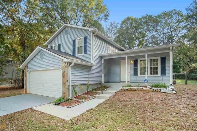 4228 Panola Lake, Lithonia, GA 30038 (MLS #8689873) :: Buffington Real Estate Group