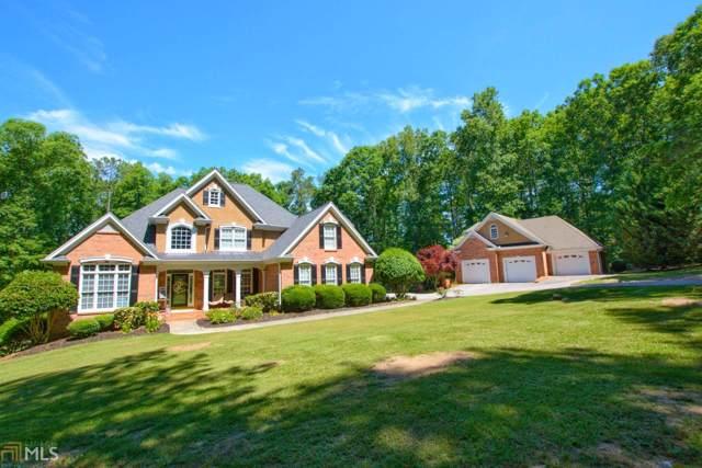 197 Blackstock Rd, Villa Rica, GA 30180 (MLS #8689890) :: Athens Georgia Homes