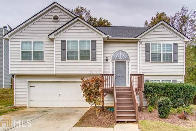 943 Haymon Dr, Winder, GA 30680 (MLS #8689930) :: Buffington Real Estate Group