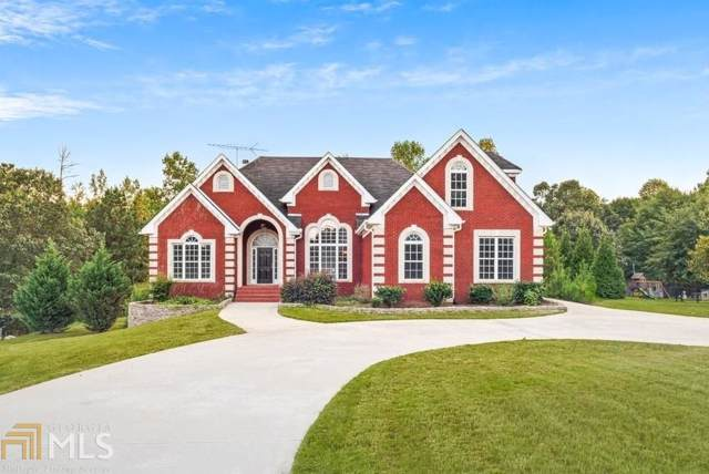 735 Duncan Rd, Oxford, GA 30054 (MLS #8689933) :: Bonds Realty Group Keller Williams Realty - Atlanta Partners