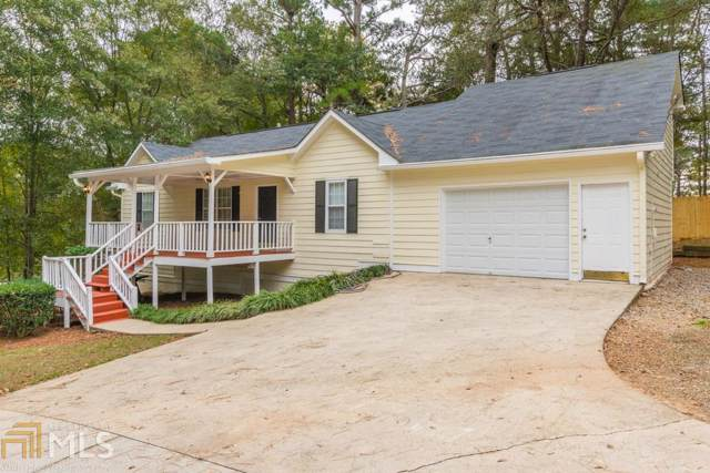 37 Peach Forest Way, Douglasville, GA 30134 (MLS #8689956) :: Buffington Real Estate Group
