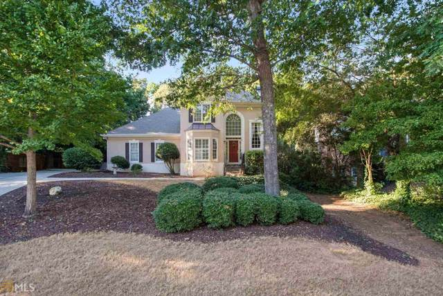 1111 Lake Washington Dr, Lawrenceville, GA 30043 (MLS #8689966) :: RE/MAX Eagle Creek Realty