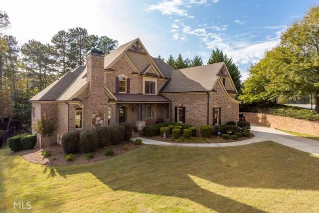 2539 Hidden Falls Dr, Buford, GA 30519 (MLS #8690011) :: Bonds Realty Group Keller Williams Realty - Atlanta Partners