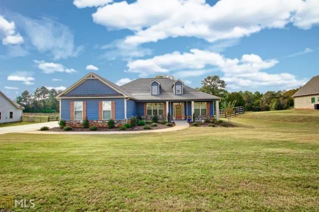 45 Grace Hope Ct, Senoia, GA 30276 (MLS #8690040) :: Buffington Real Estate Group