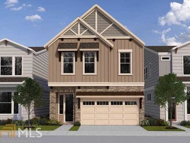 1142 Kirkland Cir, Smyrna, GA 30080 (MLS #8690069) :: Bonds Realty Group Keller Williams Realty - Atlanta Partners