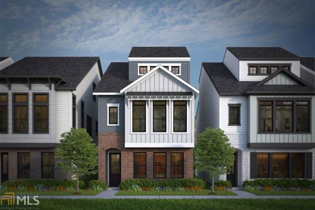 415 Hargrove Ln, Decatur, GA 30030 (MLS #8690097) :: Rettro Group