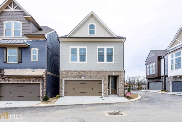 1157 Kirkland Cir, Smyrna, GA 30080 (MLS #8690104) :: Bonds Realty Group Keller Williams Realty - Atlanta Partners