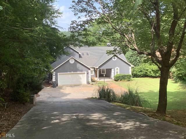 918 Eagle Dr, Monticello, GA 31064 (MLS #8690121) :: Bonds Realty Group Keller Williams Realty - Atlanta Partners