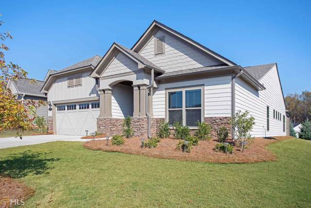 208 Florence Rd, Peachtree City, GA 30269 (MLS #8690123) :: The Heyl Group at Keller Williams