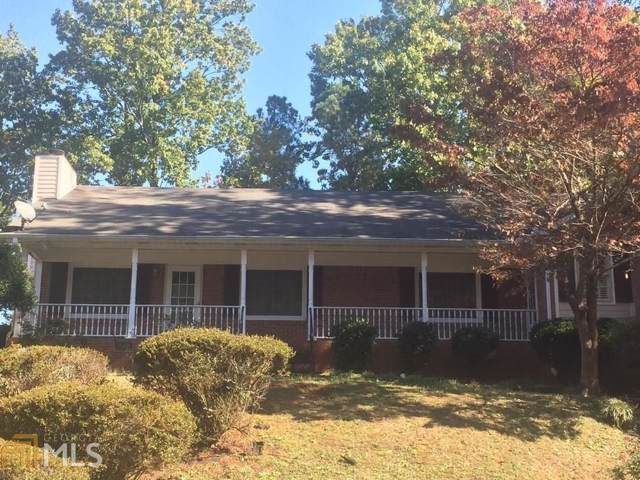 2623 Leeshire Ct, Tucker, GA 30084 (MLS #8690136) :: Team Cozart