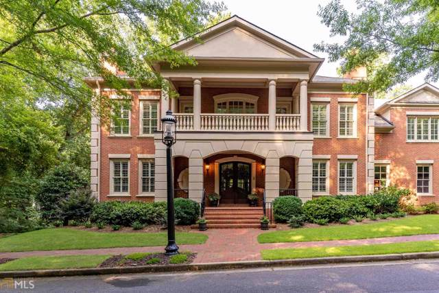 3148 E Addison Dr, Alpharetta, GA 30022 (MLS #8690149) :: Rettro Group