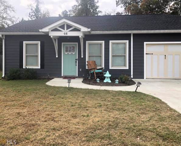 46 Willowrun Dr, Rome, GA 30165 (MLS #8690161) :: The Realty Queen Team