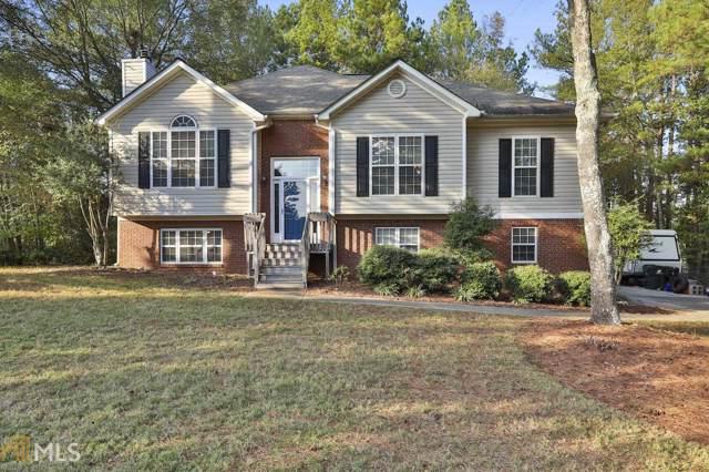 381 Line Creek, Sharpsburg, GA 30277 (MLS #8690189) :: Buffington Real Estate Group