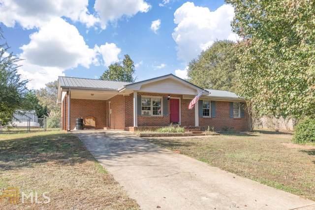 537 Hilldale Dr, Winder, GA 30680 (MLS #8690228) :: Rettro Group