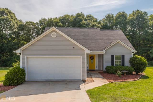 209 Crest View Dr, Carnesville, GA 30521 (MLS #8690232) :: Buffington Real Estate Group