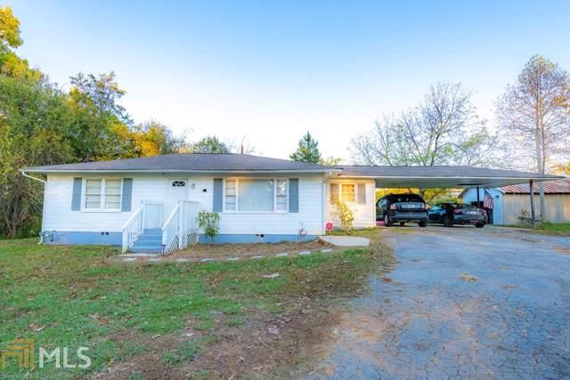 2796 S 41 Highway, Calhoun, GA 30701 (MLS #8690235) :: Rettro Group
