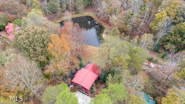 36 Flynt Ridge Dr, Dahlonega, GA 30533 (MLS #8690239) :: Rettro Group