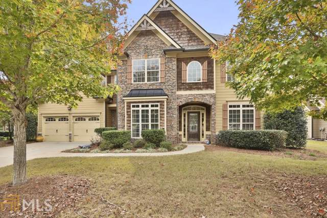 8 Briarpatch Ln, Newnan, GA 30265 (MLS #8690241) :: Military Realty