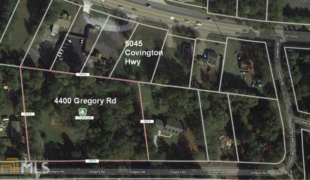 4400 Gregory Rd, Decatur, GA 30035 (MLS #8690258) :: The Heyl Group at Keller Williams