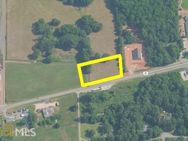 0 Highway 81, Mcdonough, GA 30252 (MLS #8690264) :: Royal T Realty, Inc.