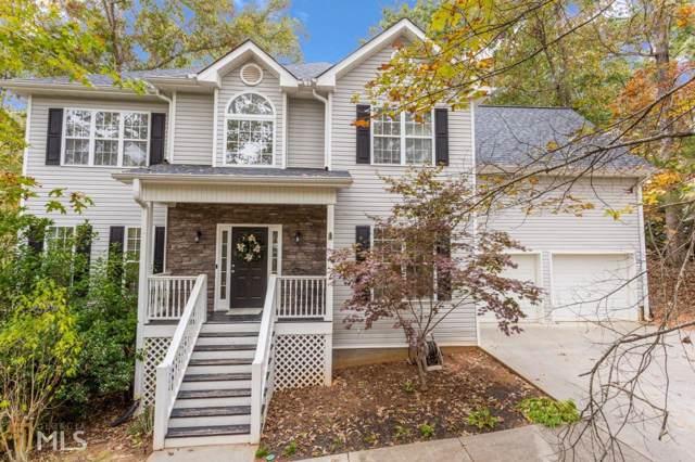1110 Fieldstone Dr, Canton, GA 30114 (MLS #8690290) :: Bonds Realty Group Keller Williams Realty - Atlanta Partners