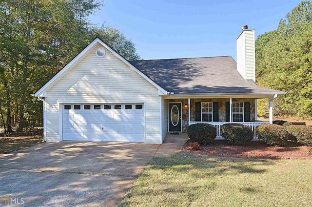80 Macadamia Ct, Covington, GA 30016 (MLS #8690310) :: Buffington Real Estate Group
