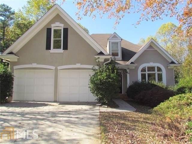 1010 Longcreek Pt, Alpharetta, GA 30005 (MLS #8690335) :: HergGroup Atlanta