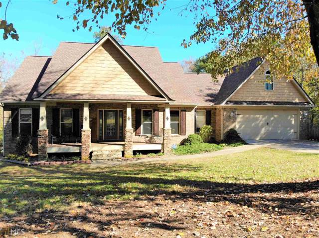 3928 Fieldstone Dr, Gainesville, GA 30506 (MLS #8690387) :: Buffington Real Estate Group