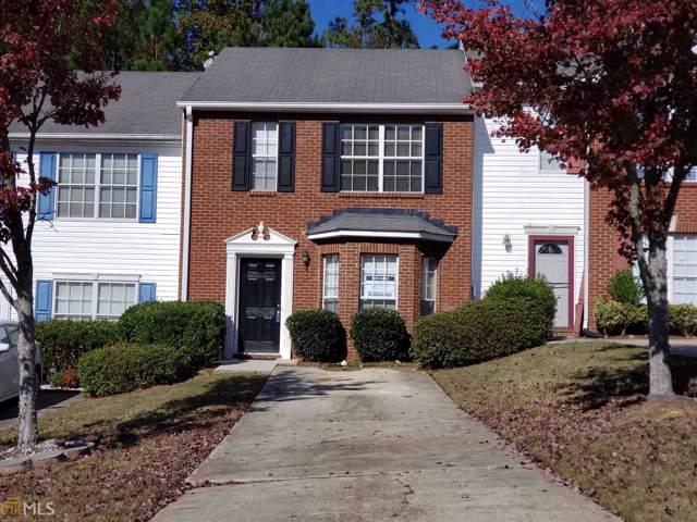 1335 Revelstoke Cv, Riverdale, GA 30296 (MLS #8690389) :: Bonds Realty Group Keller Williams Realty - Atlanta Partners