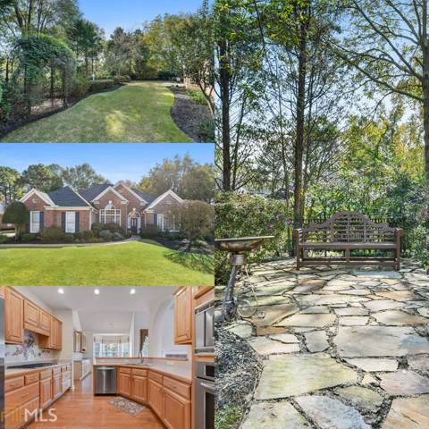 615 Arbor North Way, Milton, GA 30004 (MLS #8690396) :: HergGroup Atlanta