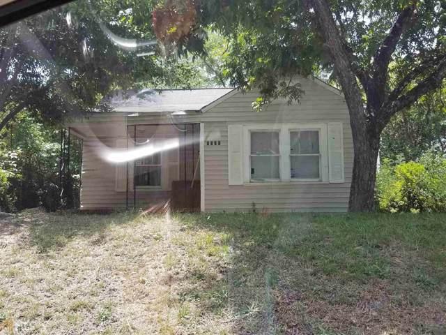 1335 Brentwood Ave, Macon, GA 31204 (MLS #8690401) :: Buffington Real Estate Group
