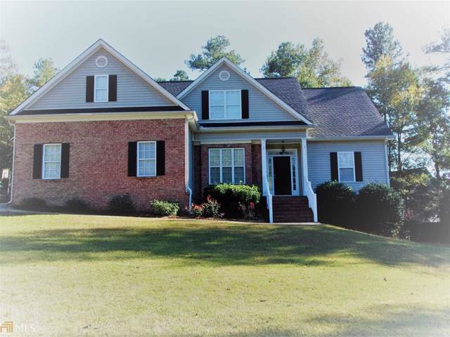 228 Lake Chase, Griffin, GA 30224 (MLS #8690430) :: Military Realty