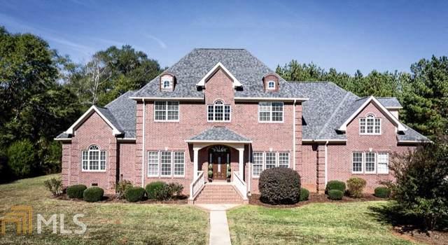 700 Athens Rd, Winterville, GA 30683 (MLS #8690453) :: Athens Georgia Homes