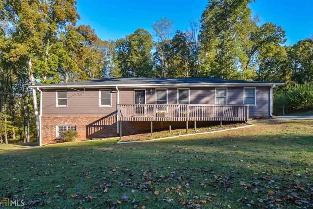 1026 Mandalay Ct, Lilburn, GA 30047 (MLS #8690482) :: Buffington Real Estate Group