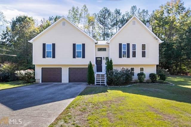 951 Stoney Creek Ln, Austell, GA 30168 (MLS #8690484) :: Buffington Real Estate Group
