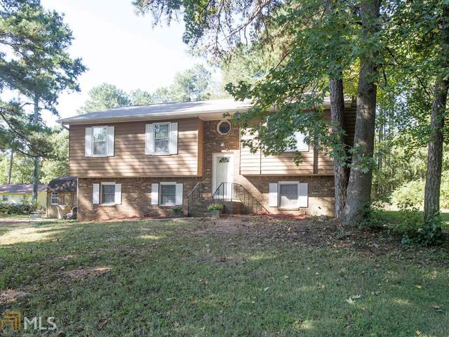 40 Roundup Pl, Ellenwood, GA 30294 (MLS #8690489) :: Military Realty