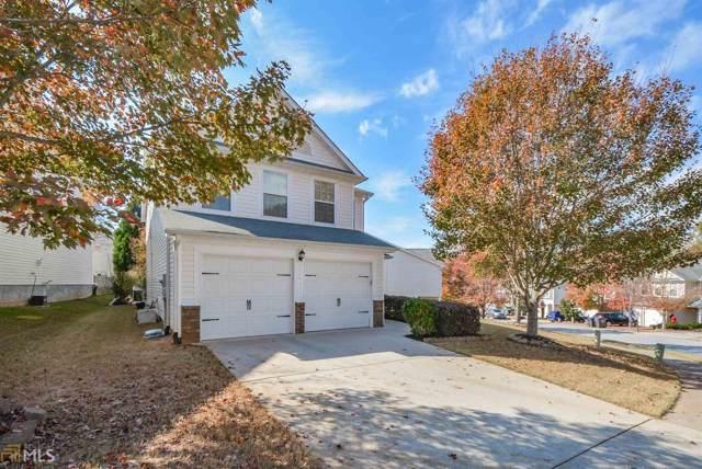 342 Hidden Creek, Canton, GA 30114 (MLS #8690515) :: Buffington Real Estate Group