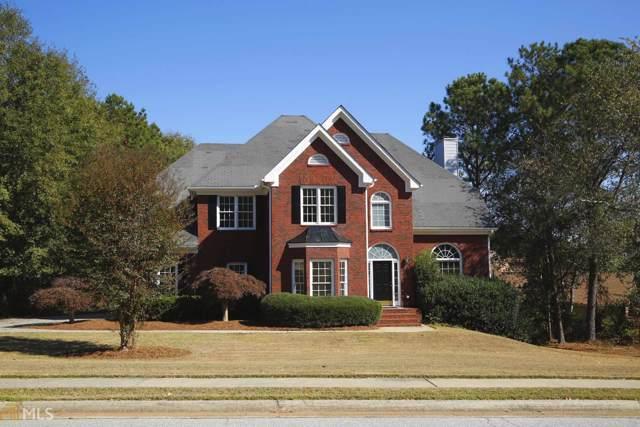 6209 Greens Mill Ridge, Loganville, GA 30052 (MLS #8690544) :: Buffington Real Estate Group