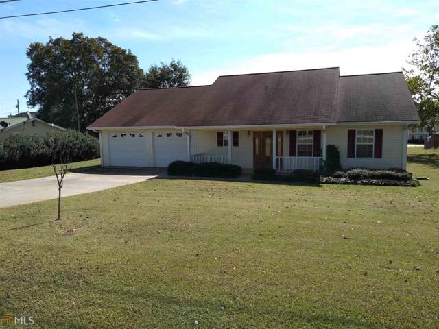 3073 Highway 59, Lavonia, GA 30553 (MLS #8690557) :: Buffington Real Estate Group