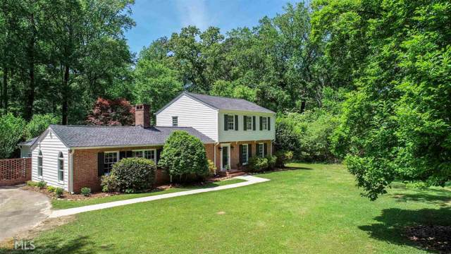 717 Lakewood, Lagrange, GA 30240 (MLS #8690581) :: HergGroup Atlanta