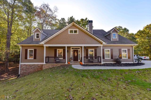 5371 Pine Forest Rd, Gainesville, GA 30504 (MLS #8690589) :: Athens Georgia Homes