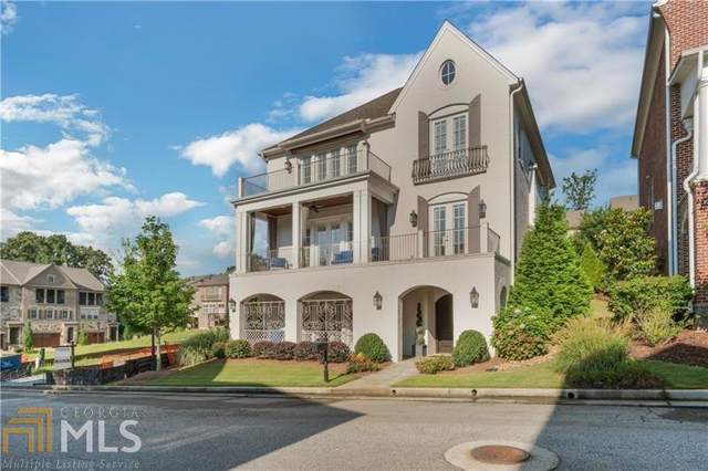 3784 Paces Lookout Cir, Atlanta, GA 30339 (MLS #8690630) :: Bonds Realty Group Keller Williams Realty - Atlanta Partners