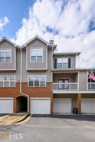 1207 Vinings Forest Ln, Smyrna, GA 30080 (MLS #8690683) :: Bonds Realty Group Keller Williams Realty - Atlanta Partners