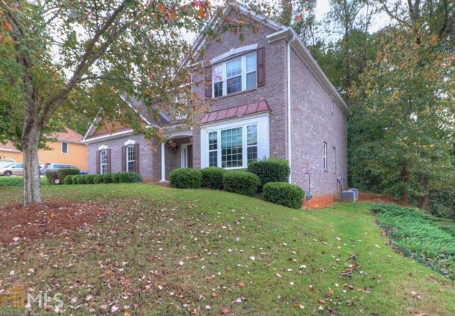 4885 Eagles Ridge Loop, Lithonia, GA 30038 (MLS #8690714) :: Buffington Real Estate Group