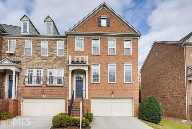 2203 Cumberland Pkwy #301, Atlanta, GA 30339 (MLS #8690722) :: Bonds Realty Group Keller Williams Realty - Atlanta Partners