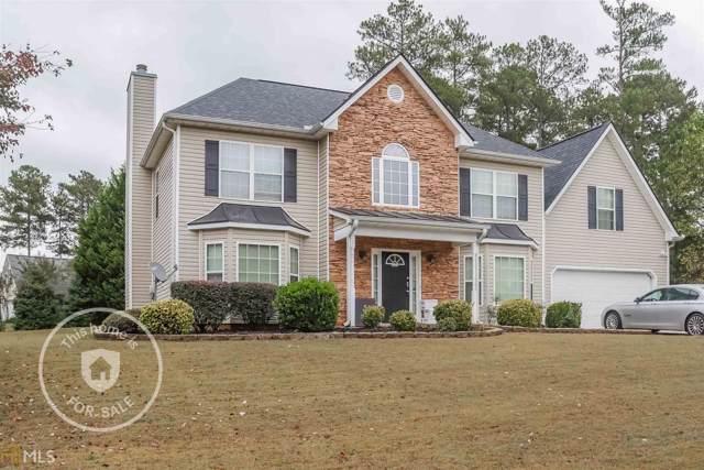 902 Lindsay, Loganville, GA 30052 (MLS #8690750) :: Buffington Real Estate Group