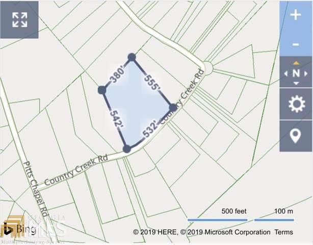 0 Country Creek Rd #18, Newborn, GA 30056 (MLS #8690805) :: Bonds Realty Group Keller Williams Realty - Atlanta Partners