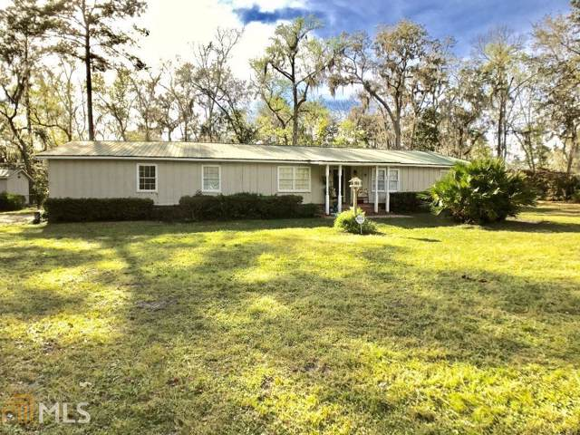 510 S May St, Kingsland, GA 31548 (MLS #8690810) :: Military Realty